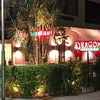 Dragon house restaurant at maadi road 7 Pearl Hotel ground floor phone number 01272405517 0227509516