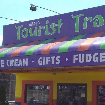 Abby's Tourist Trap, Branson, Missouri