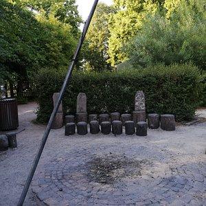 Area barbecue 2