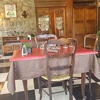 Hôtel Restaurant du Manoir