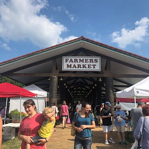 Historic Downtown Farmers Market