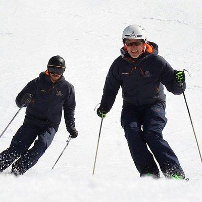 Skischule Mountainmind Söll/Tirol