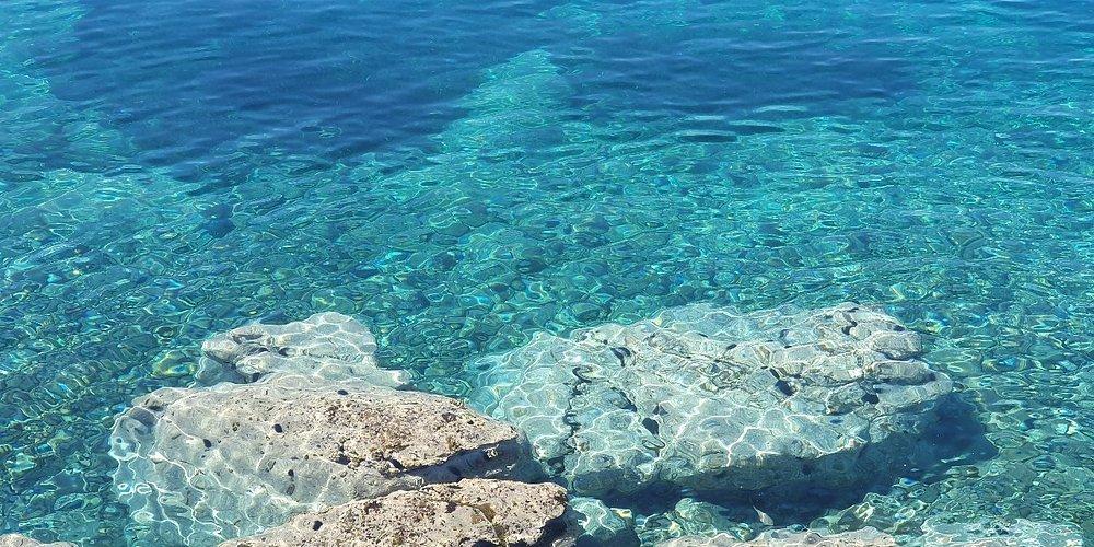 Midilli Adası  (Lesbos Adası)