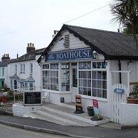 The Boathouse, Portscatho