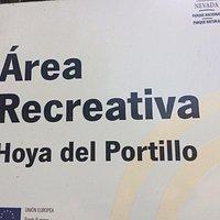 Área Recreativa Hoya del Portillo