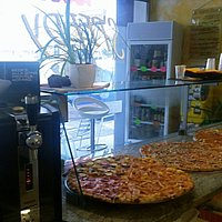 Mitica Pizzeria