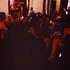 Punto Nove Cocktail Bar