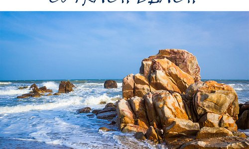 Best places to go in Binh Thuan