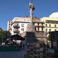 Monument del Lleo