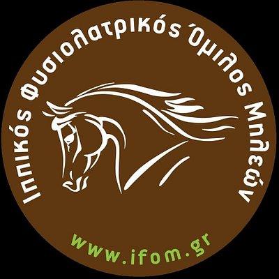 logo ifom.gr