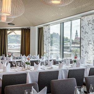 IMLAUER Sky Restaurant