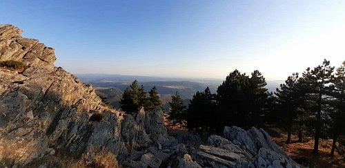 Monte Santa Vittoria