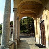 Chiesa dei Santi Marcellino e Pietro - Imbersago.