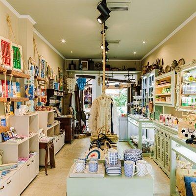 Global Bazaar Gift shop Kos Souvenir shop Kos town