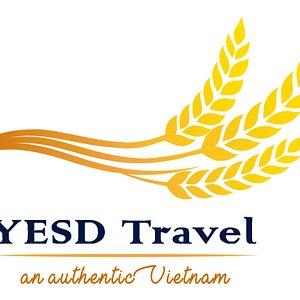 YESD responsible travel logo