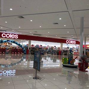 Southport Park Shopping Centre