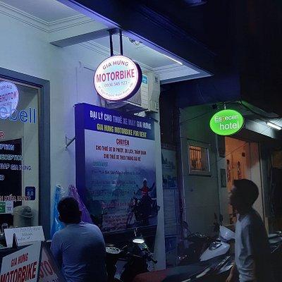 Gia Hung Motorbike Rental