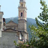 Kirche von Montalto