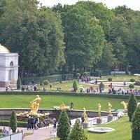 Voronikhinskiye Colonnades