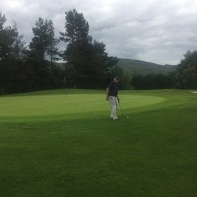 Warrenpoint Golf course