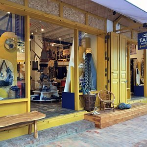 TAEC Boutique
