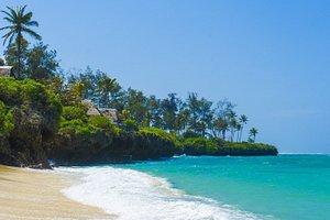 Blissful Tiwi Beach