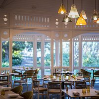 An insider's look at the incredible Botanic Gardens Restaurant in Adelaide, South Australia.