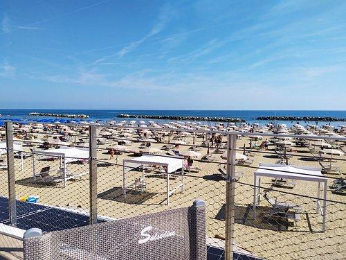 Spiagge Salsedine