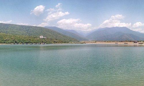 Озеро Илия