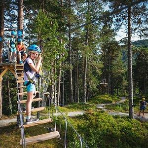 Foto: Ole Eltvik