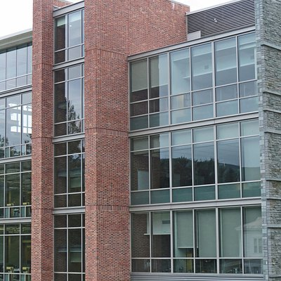 At Williams College, the Sawyer Library houses the fascinating collections of the Chapin Library of Rare Books and Manuscripts on its fourth floor.