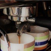 espresos con preparados con café guajiro