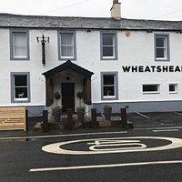 De Brito Craig's Wheatsheaf Inn