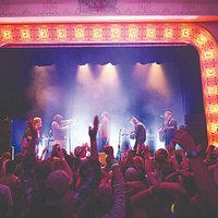 The best nightlife in Telluride, present by the Sheridan Opera House