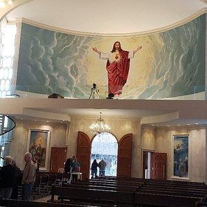 Igreja Nossa Senhora do Líbano