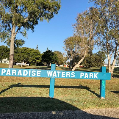 Paradise Waters Park