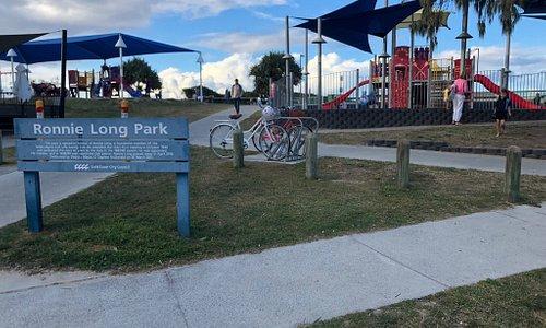 Ronnie Long Park