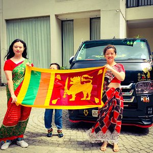 Safe Srilanka