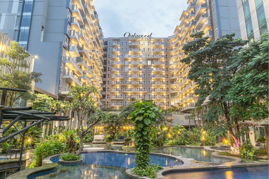 Oakwood Residence Cikarang 29 5 3 Prices Hotel Reviews Indonesia Tripadvisor