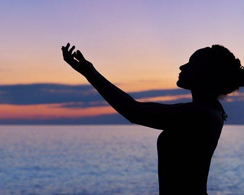Check out on our spiritual retreats at www.healingvibe.eu