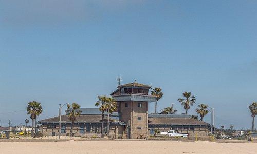 Lifeguard Headquarters