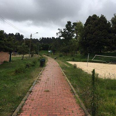 Fotos del parque ecoturistico del Sopó