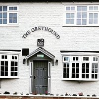 The Greyhound  at Bagby