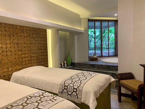 New AvaniSpa - Treatment Room