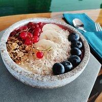 Полезные завтраки и вкуснейшие десерты ждут Вас!