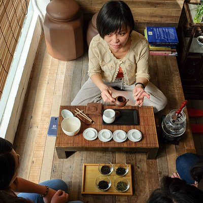 Understand the history behind tea-brewing