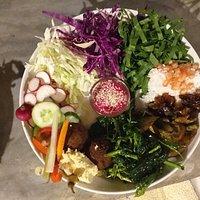 Our Santhosh Bowl