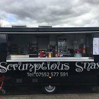 Brand new van 😁