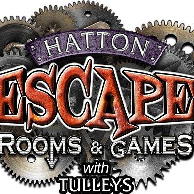 Hatton Escape Rooms & Games