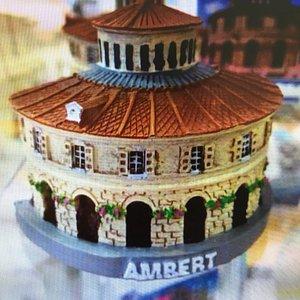 Mairie Ambert